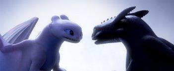 Dragon Trainer Il Mondo Nascosto 14