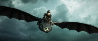 Dragon Trainer Il Mondo Nascosto 2