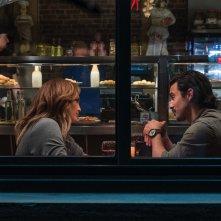 Ricomincio da me: una scena con Milo Ventimiglia e Jennifer Lopez
