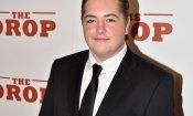 I Soprano: il figlio di James Gandolfini sarà il giovane Tony Soprano nel prequel