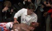 Sylvester Stallone si pente di aver ucciso Apollo Creed in Rocky IV