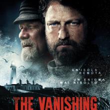 Locandina di The Vanishing - Il mistero del faro