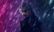 Polar, la recensione: Mads Mikkelsen letale killer in un thriller Netflix carico di violenza