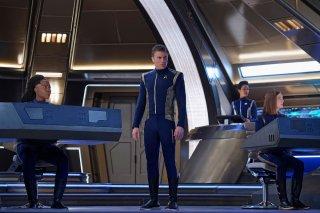 Star Trek Discovery Stagione 2 New Eden 4