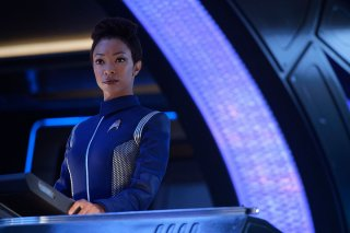 Star Trek Discovery Stagione 2 New Eden 6