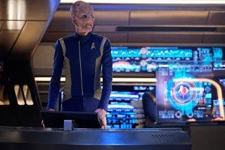 Star Trek Discovery Stagione 2 New Eden 7