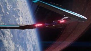 Star Trek Discovery Stagione 2 New Eden 8