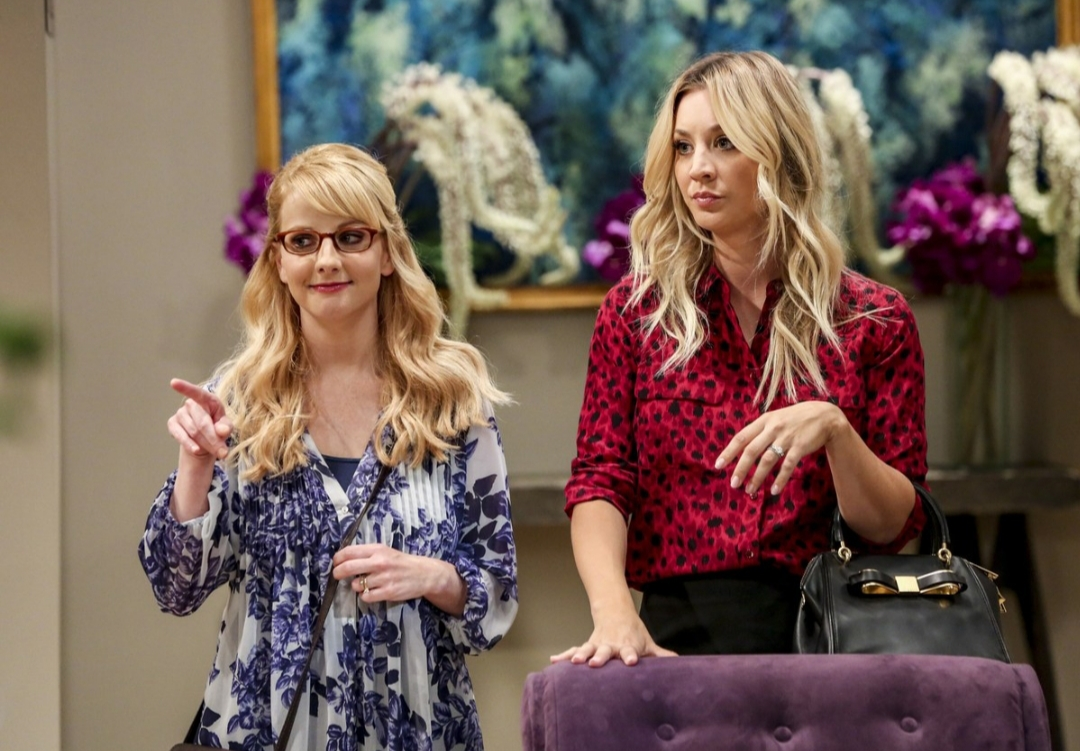 The Big Bang Theory Stagione 12 13
