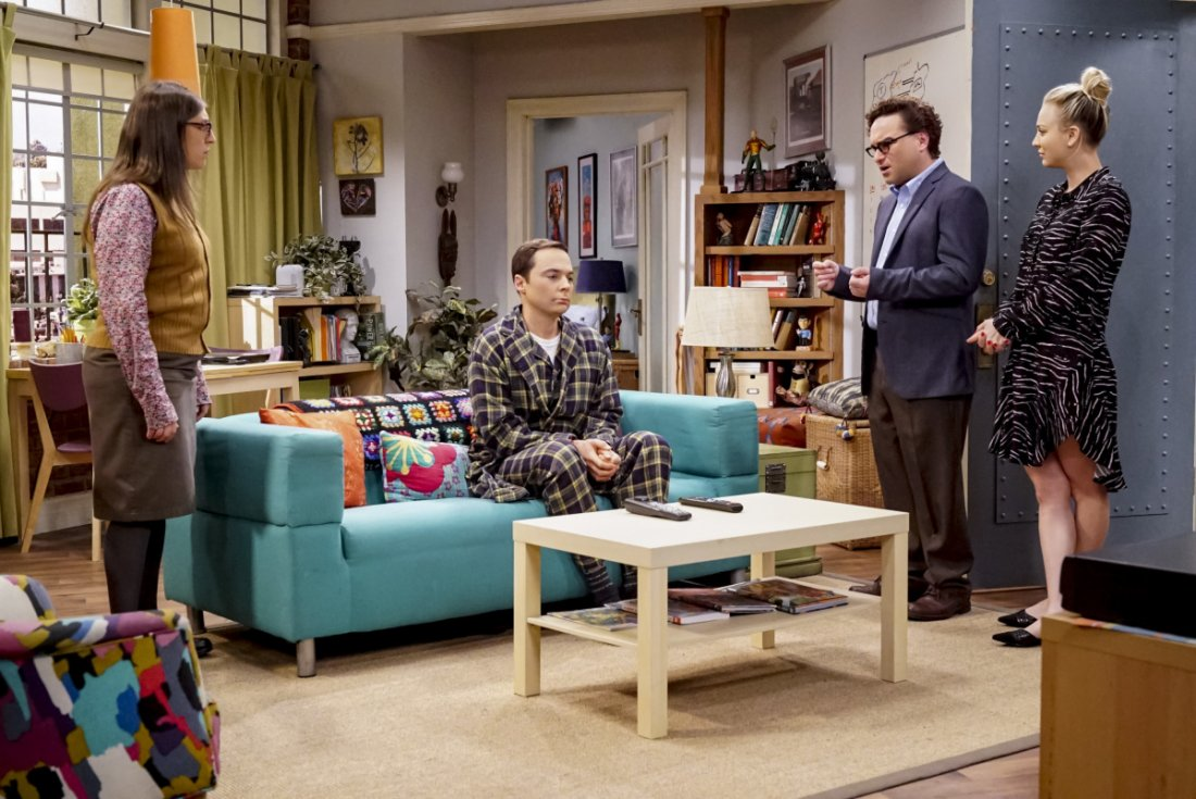 The Big Bang Theory Stagione 12 6