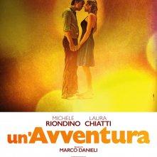 Un'avventura: il poster del film