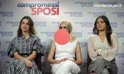 Compromessi Sposi: Compromessi sposi: intervista a Valeria Bilello, Rosita Celentano e Elda Alvigni