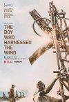 Locandina di Il ragazzo che catturò il vento