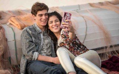 """Compromessi sposi, Lorenzo Zurzolo: """"L'amore ai tempi dei social? È più semplice"""""""