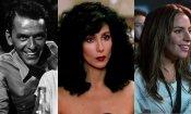 Oscar: da Lady Gaga a Cher, le popstar che hanno conquistato l'Academy