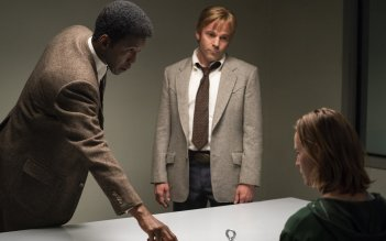 23 True Detective 3 Episodio 3 Foto