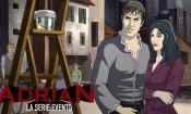 Adrian, la serie: la terza puntata in onda stasera su Canale 5