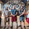 """Hobbs and Shaw: Dwayne Johnson condivide le foto dei """"suoi"""" fratelli"""