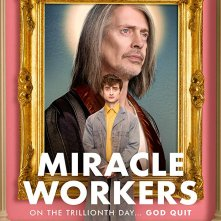 Locandina di Miracle Workers