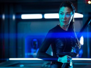 Star Trek Discovery Point Of Light Stagione 2 1