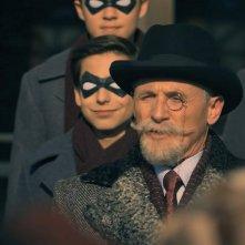 The Umbrella Academy: una scena con Colm Feore