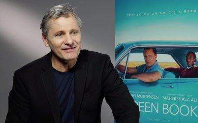 """Viggo Mortensen su Green Book: """"Tutti possono cambiare il mondo ogni giorno"""""""