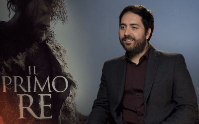 """Il Primo Re, Matteo Rovere: """"Una serie TV sul film? Mi piacerebbe vederla"""""""