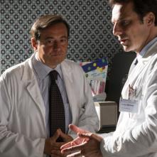 Non Mentire: Alessandro Preziosi è il noto chirurgo Andrea