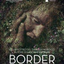 Locandina di Border