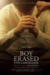 Locandina di Boy Erased - Vite cancellate