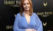 Harry Potter: J.K. Rowling presa in giro dai fan per gli inutili dettagli condivisi