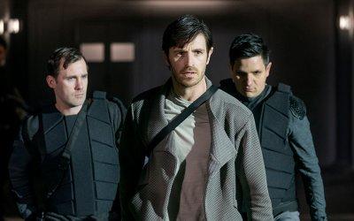 Nightflyers, la recensione: su Netflix approda l'astronave del terrore