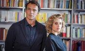 Non mentire, la recensione: Alessandro Preziosi e Greta Scarano in bilico tra due verità