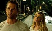 Matthew McConaughey e Anne Hathaway, è polemica sul flop e le recensioni negative di Serenity