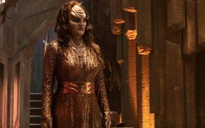 Star Trek: Discovery 2, episodio 3, la recensione: di mamma ce n'è una sola