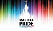 Disneyland Paris organizza il primo Gay Pride della sua storia!
