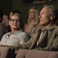 Il corriere - The Mule: Clint Eastwood e Dianne Wiest in una scena