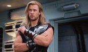 Chris Hemsworth: prima di entrare negli Avengers stava per abbandonare la recitazione!
