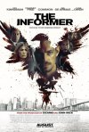 Locandina di The Informer - Tre secondi per sopravvivere