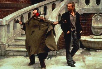 Terry Gilliam La Leggenda Del Re Pescatore