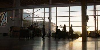 Avengers Endgame Fotogramma 2