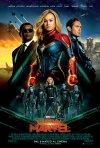 Locandina di Captain Marvel