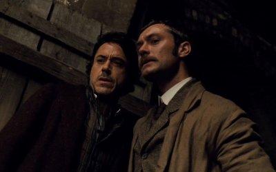 Sherlock Holmes 3 – Tutto quello che sappiamo sul film