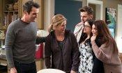 Modern Family, arrivata all'ultima stagione, e The Good Doctor tra i rinnovi di ABC