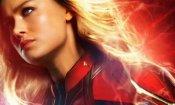 Captain Marvel sarà il primo film ad essere rilasciato sulla piattaforma Disney +