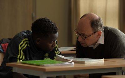 Il professore cambia scuola, la recensione: Il sogno di una scuola inclusiva
