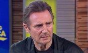 Liam Neeson: online vogliono la sua rimozione da Men In Black International