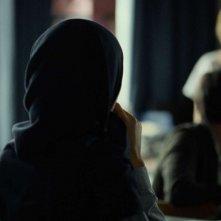 Hellohole: una sequenza del film