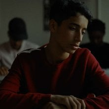 Hellohole: una scena del film diretto da Bas Devos