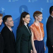 Berlino 2019: una foto della giuria