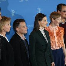 Berlino 2019: Juliette Binoche, Sandra Hüller e gli altri giurati